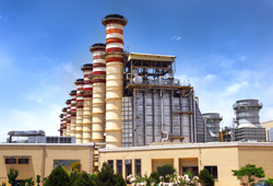 نیروگاهی و صنعتی